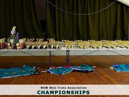 Championship Sponsors