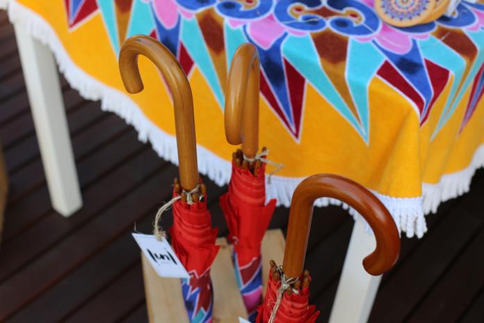 oxcart umbrella