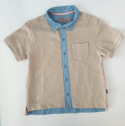Shirt & Polo Hybrid