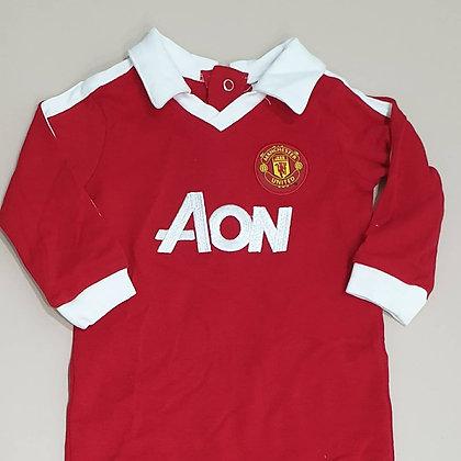 Manchester Utd Sleepsuit