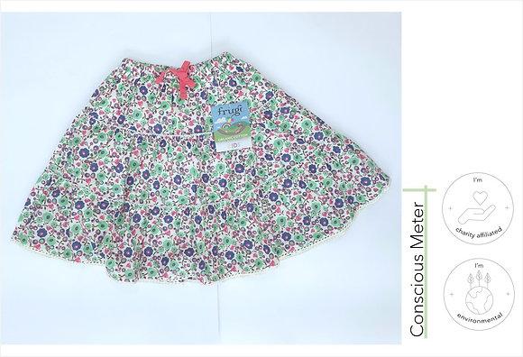 Twirly Whirly Skirt