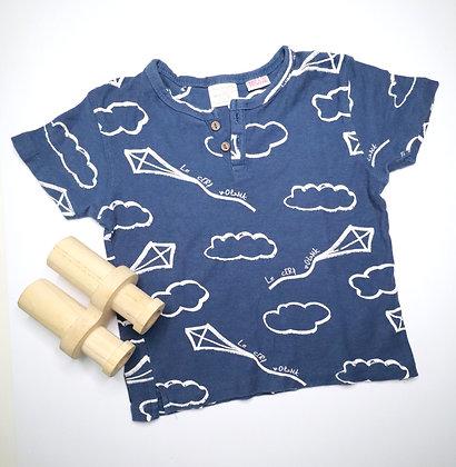 Clouds & Kites