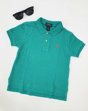 Green Polo Ralph Lauren