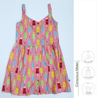 Popsicles Dress