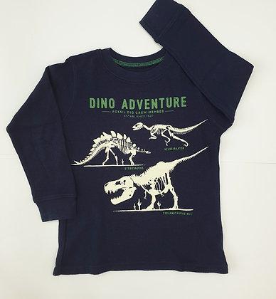 Dino Long Sleeve Top