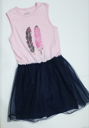 Casual Tutu Dress