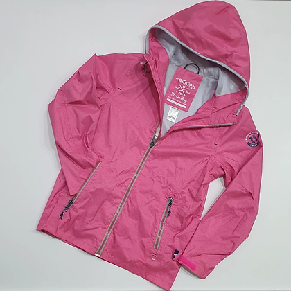 Tribord Wind & Waterproof Jacket