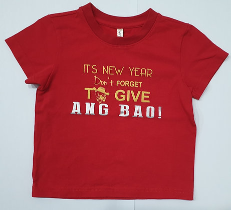 Ang Bao Please =)