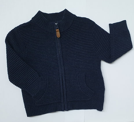 Knitted Jacket