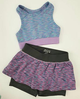 Active Wear Set