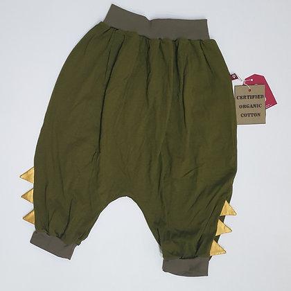 Dino Harem Shorts