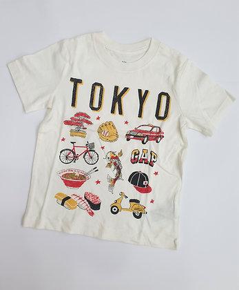 Tokyo Inspired Tee
