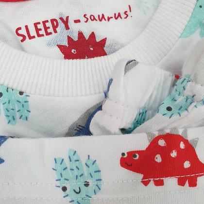 Sleepy-saurus! Set