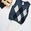 Thumbnail: Sleeveless Knit Pullover