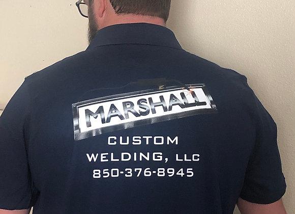Service call  ($100 + hourly)  minimum $175