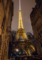 Mini Photo Tours-Torre Eiffel-Rue de L'Universite-Fotografo-Paris