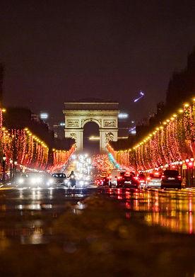 Mini Photo Tours-Avenue des Champs Elisees-Fotografo-Paris