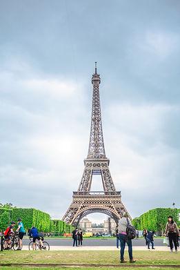 Mini Photo Tours-Torre Eiffel-Place Joffre-Fotografo-Paris