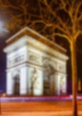 Mini Photo Tours-Arco do Triunfo-Fotografo-Paris