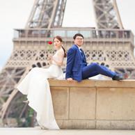 Casal-Torre Eiffel-Trocadero