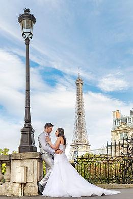 Mini Photo Tours-Casamento em Paris-Torre Eiffel-Fotografo