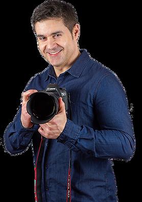 Jorge MS Leandro, O Fotografo de Paris