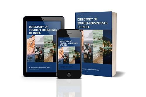 Directory of Tourism Businesses of India