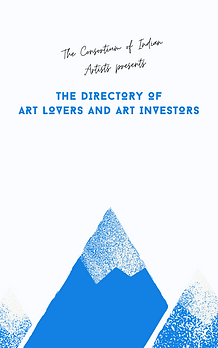 Directory of Art Lovers and Art Investor