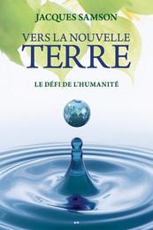 """Jacques Samson, """"Vers la Nouvelle Terre"""""""