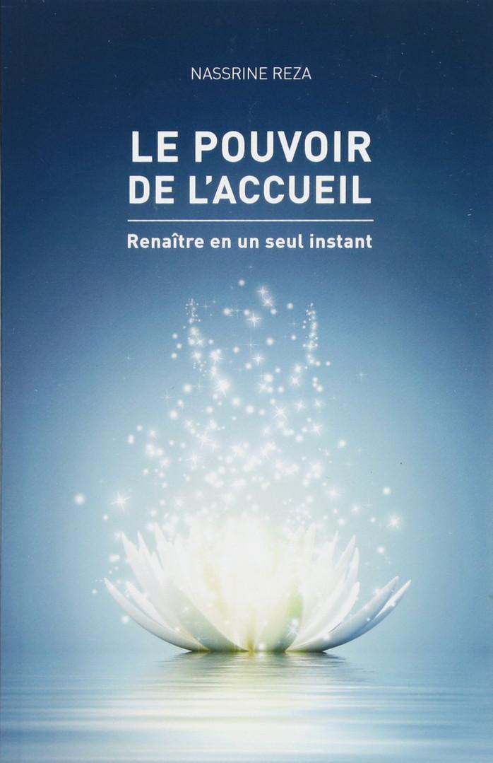 """Nassine Reza, """"Le Pouvoir de l'Acceuil"""""""