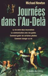 """Michaël Newton, """"Journées dans l'Au-Delà"""""""
