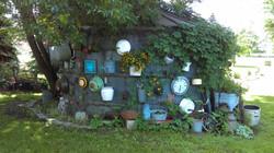 Roni Daale greenhouse