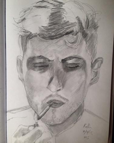 Sketching Series #2