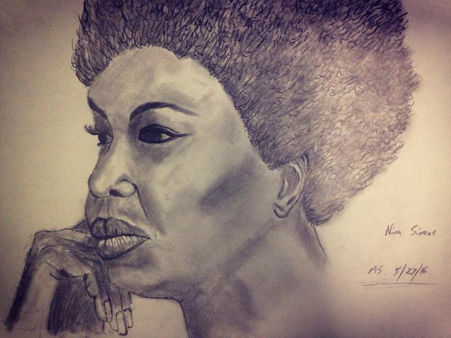 Sketching Series #1