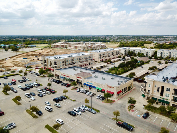 Dallas, TX Retail