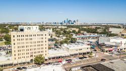 Bishop Arts Dallas, TX