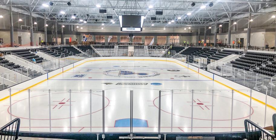 Centene Ice Center