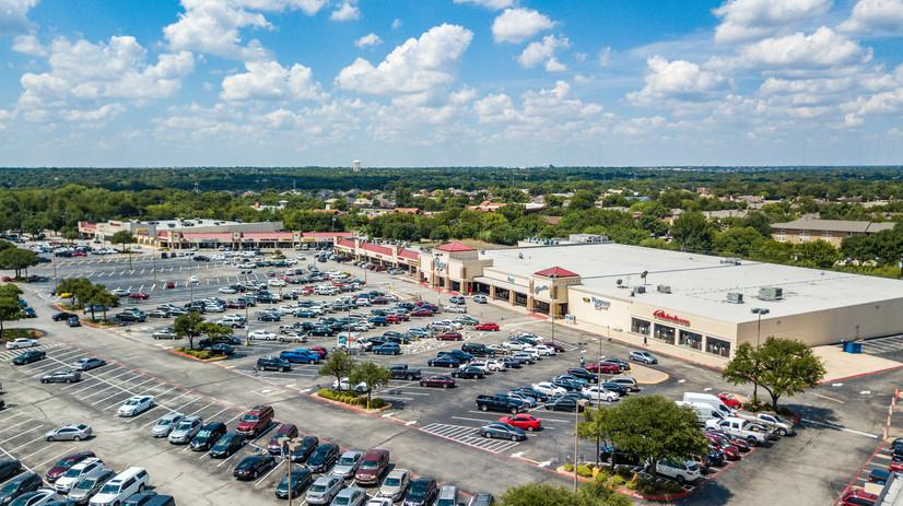 Desoto, TX Shopping Center
