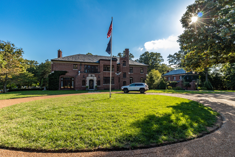 Ladue, MO Estate