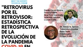 Retrovirus por el Retrovisor