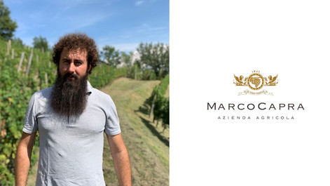 MARCO CAPRA | Santo Stefano Belbo