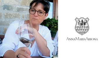 ANNA MARIA ABBONA | Farigliano