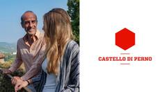 CASTELLO DI PERNO | Monforte d'Alba