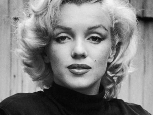 Quando Marilyn Monroe arrivo' ad Alba per il tartufo.