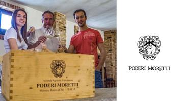 PODERI MORETTI | Monteu Roero