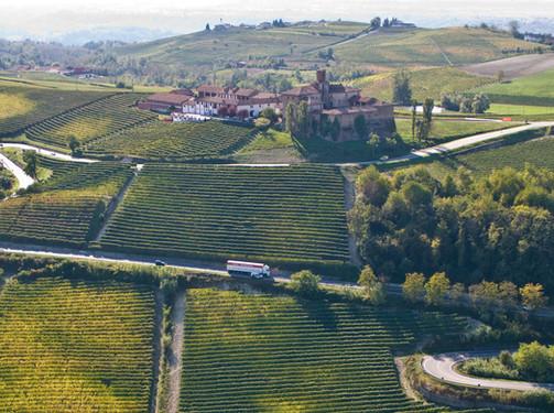 Coldiretti Cuneo e il Consorzio del Barolo lanciano la sfida green per le colline Unesco