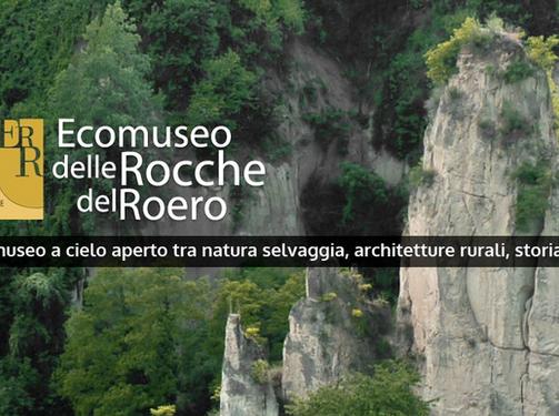 Nuovi sentieri per l'Ecomuseo delle Rocche del Roero