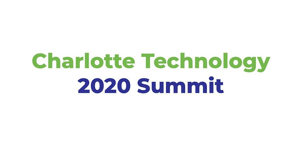 Charlotte Technology 2020 Summit