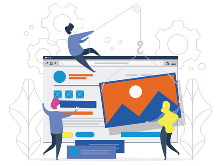 How a Website Redesign Can Benefit Your Business