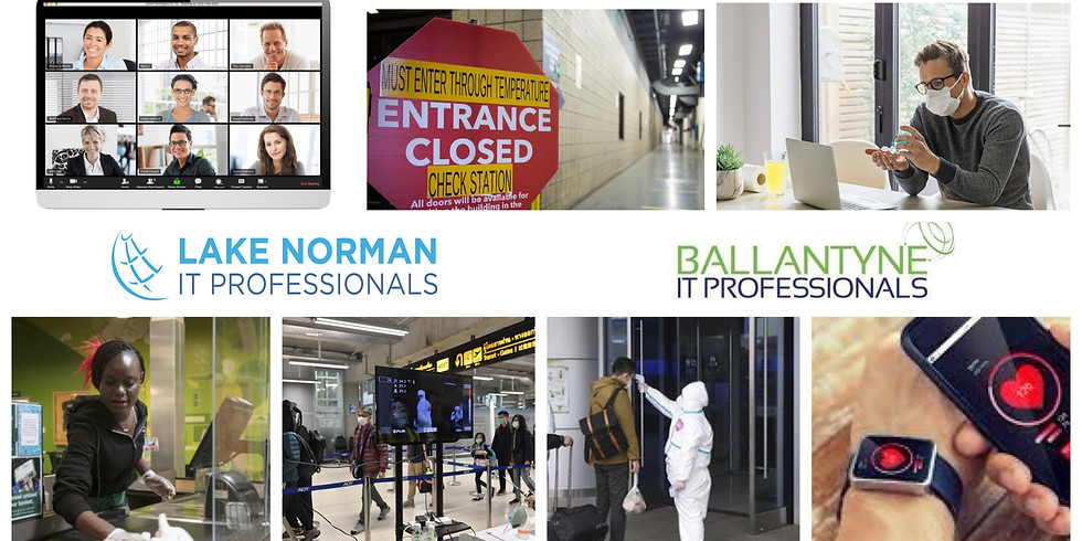 Ballantyne & Lake Norman IT Professionals Townhall